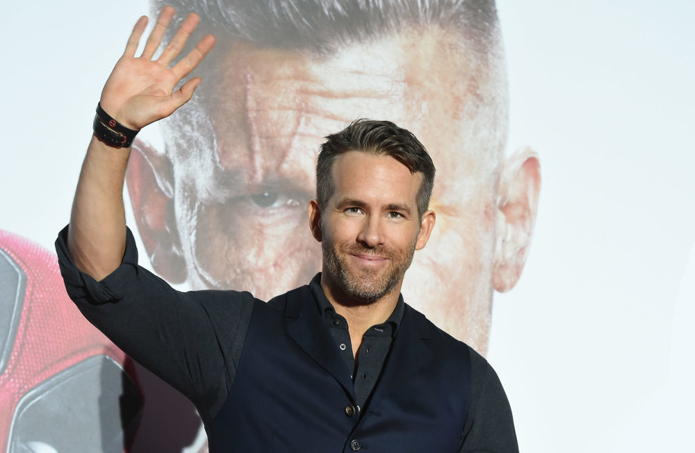 Ryan Reynolds' official out-of-office response is epic