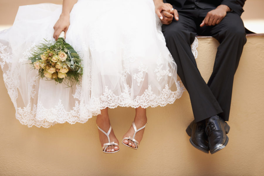 How to plan a wedding when you work a 9-to-5 job
