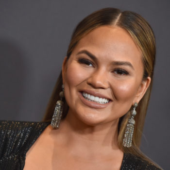 Apparently we've all been mispronouncing Chrissy Teigen's name this whole time