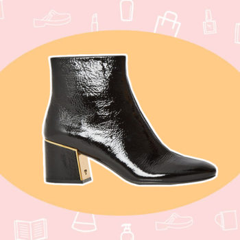 WANT/NEED: The most perfect ankle boots I've ever laid eyes on, and more stuff you want to buy