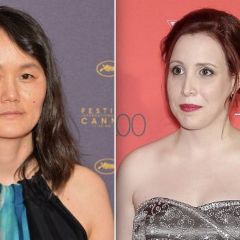 Woody Allen's wife, Soon-Yi Previn, just defended him—and Dylan Farrow has responded