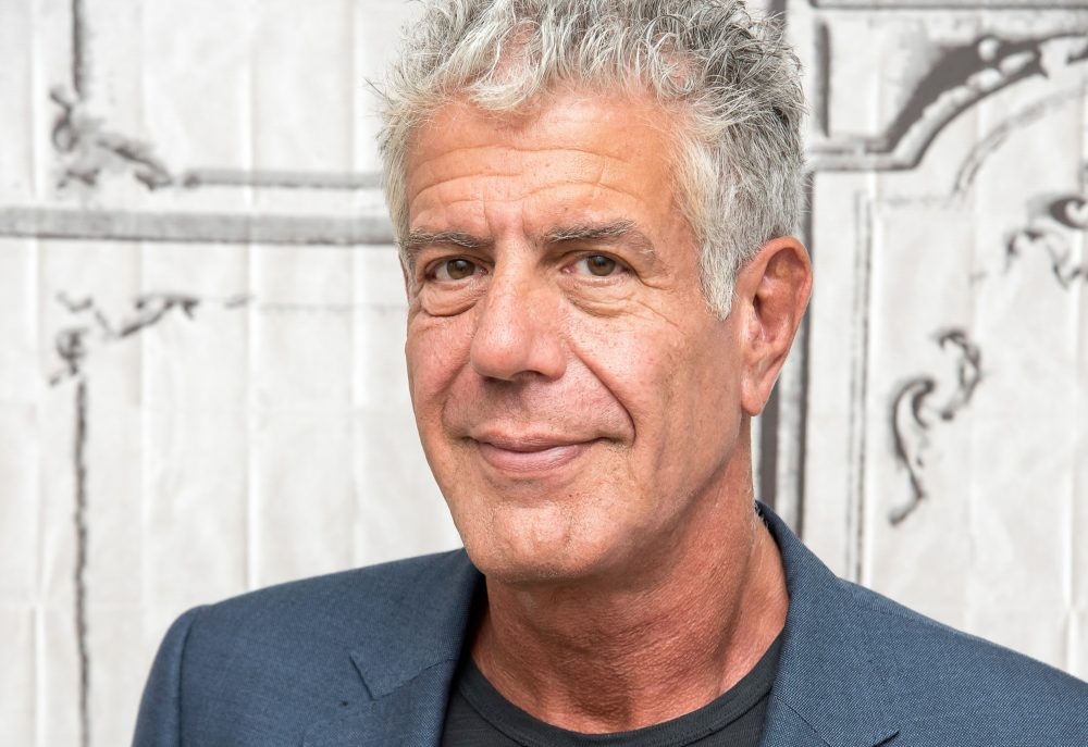 The trailer for the final season of <em>Anthony Bourdain: Parts Unknown</em> just dropped, and prepare to cry