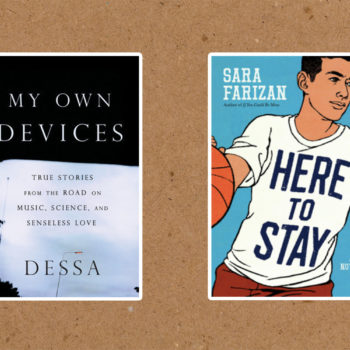 Books coming out this week: <em>My Own Devices</em>, <em>Here to Stay</em>, and more
