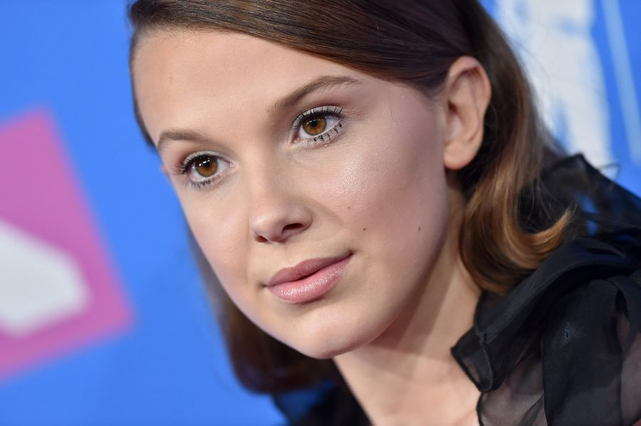 Millie Bobby Brown just made her most drastic hair change since Stranger Things Season 1
