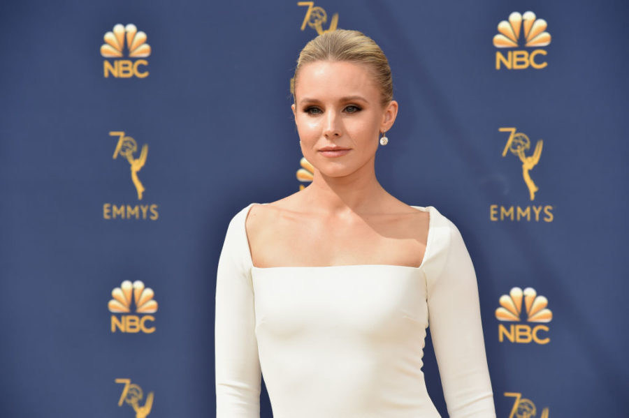 One of these 2018 Emmy gowns could be the wedding dress you've been looking for