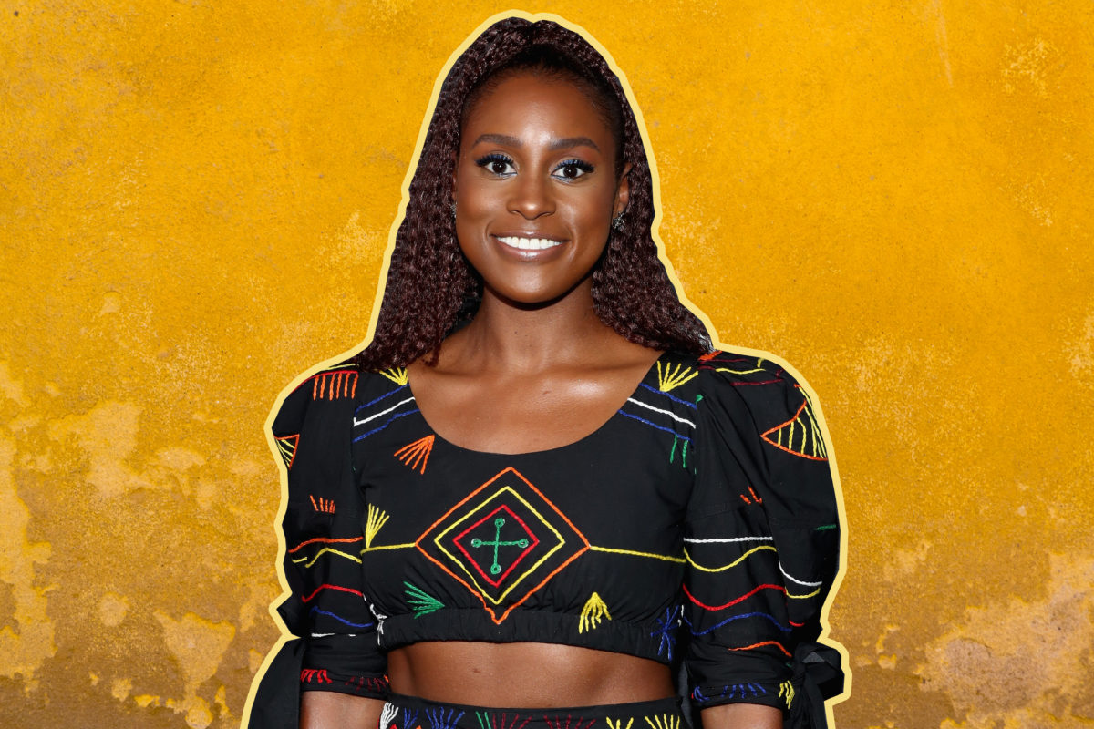 Exclusive preview: Issa Rae on Ramadan and growing up between America and Senegal