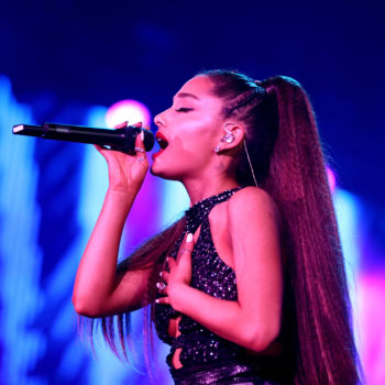"""Ariana Grande is officially taking time off """"to mend and heal,"""" and we totally get it"""