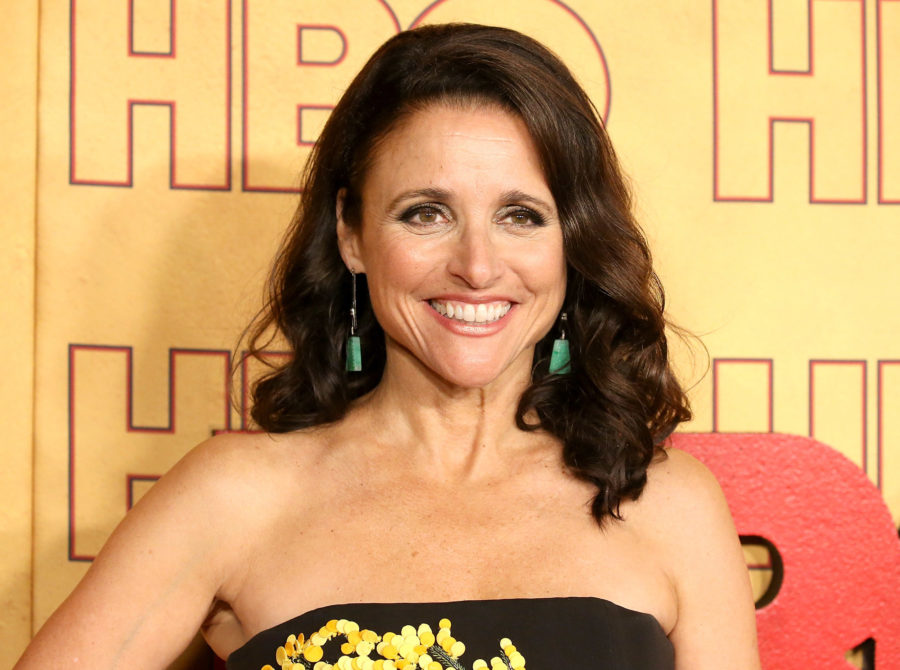 Julia Louis-Dreyfus signed an open letter in support of fellow alum and Brett Kavanaugh accuser Christine Blasey Ford