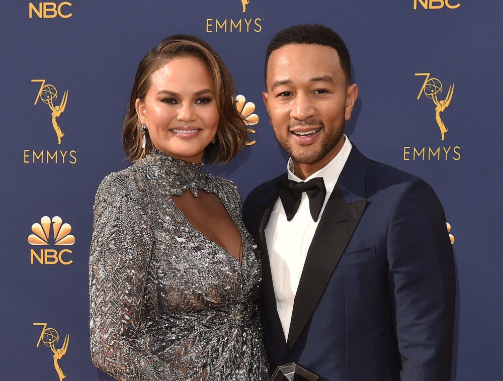 Chrissy Teigen had a peculiar name in mind for newborn son Miles, but John Legend wasn't on board