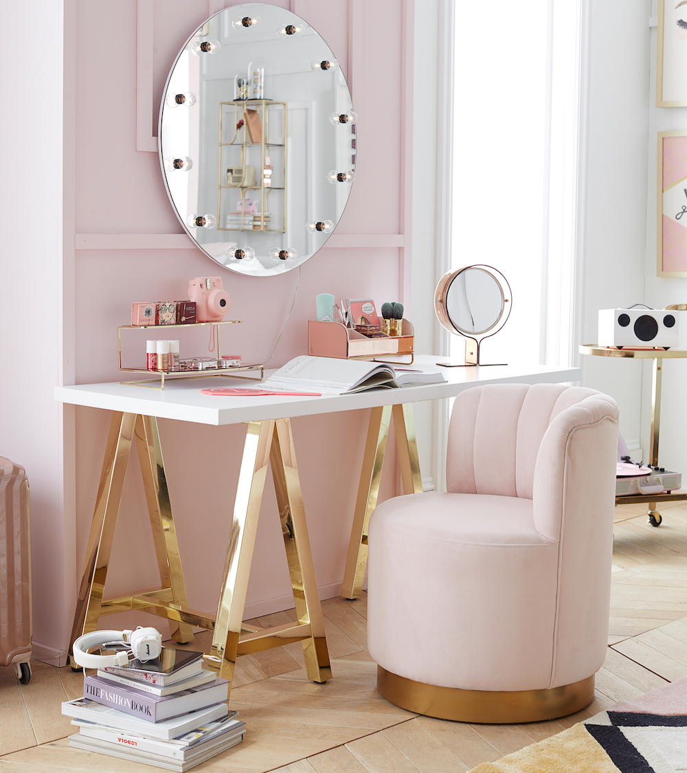 Benefit Cosmetics is launching a home décor collection, and just take all of our money now