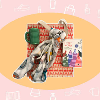 WANT/NEED: A <em>Little Women</em> gift set that helps fund literacy programs, and more stuff you want to buy