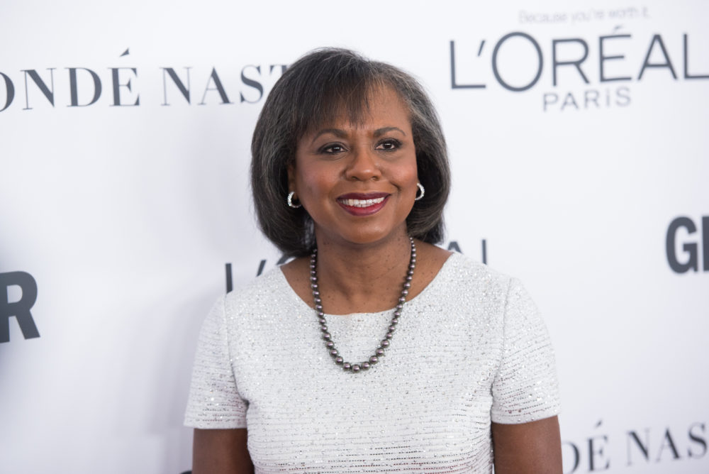 This is why everyone is talking about Anita Hill right now