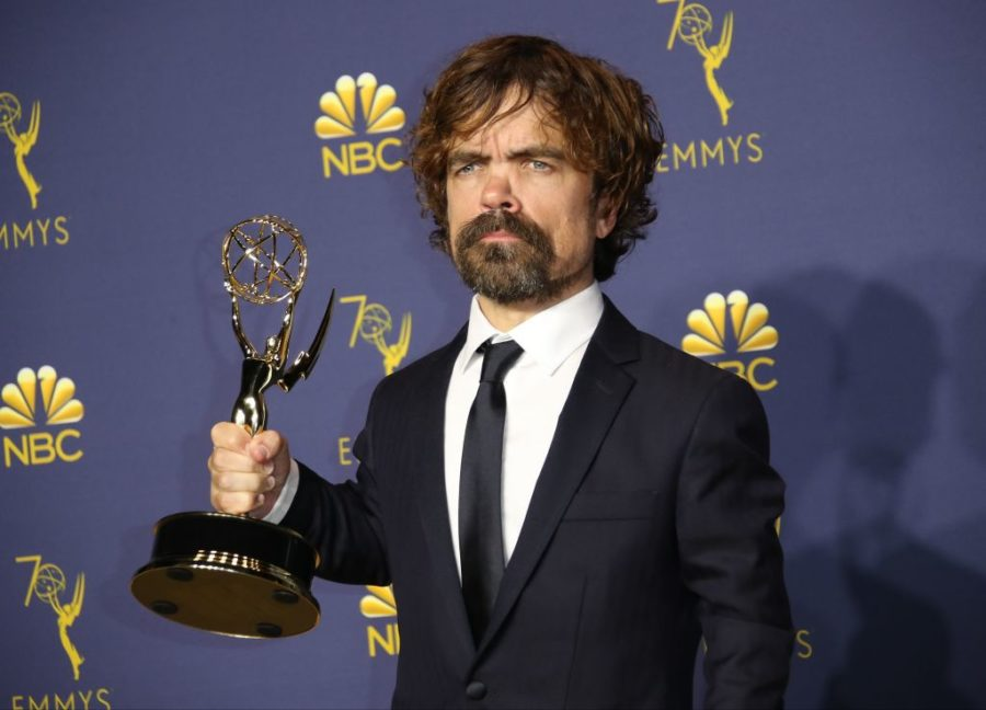 Peter Dinklage loves to play this morbid prank on the <em>Game of Thrones</em> set