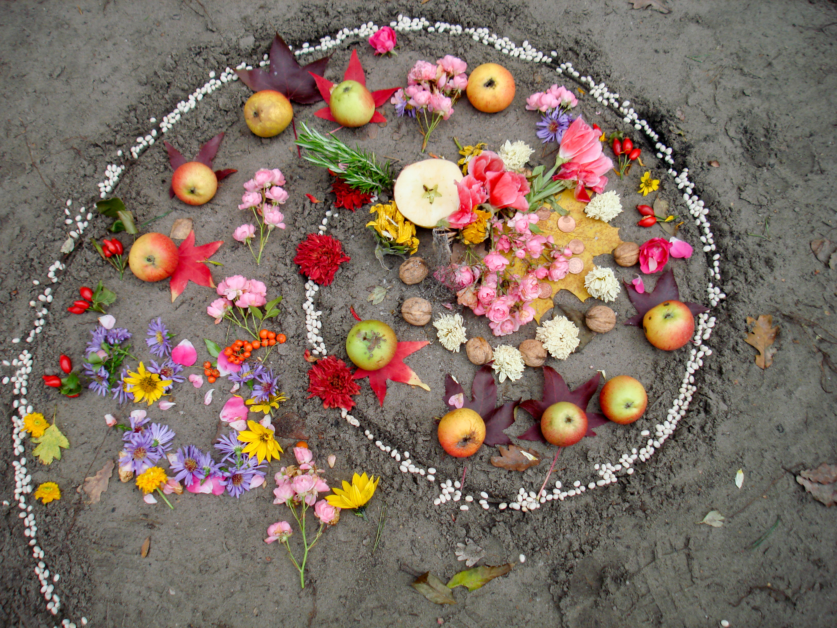 Here are a few Full Corn Moon rituals that will help you reap the benefits of the season ahead