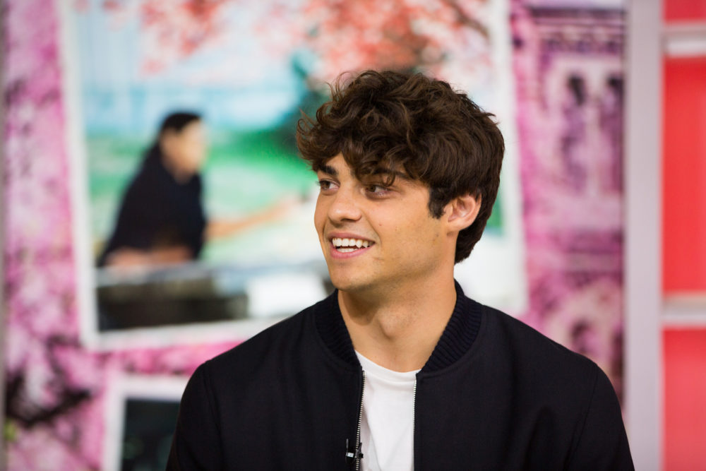 "This photographer used Noah Centineo in these steamy ""boyfriend"" pics, and we can't breathe"
