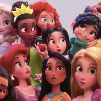 Disney just restored Princess Tiana&#8217;s original skin tone amidst claims of colorism in the <em>Wreck-It Ralph 2</em> trailer