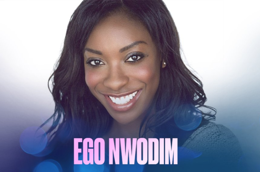 Comedian Ego Nwodim is joining <em>SNL</em>, and we haven't been this excited since Stefon's wedding