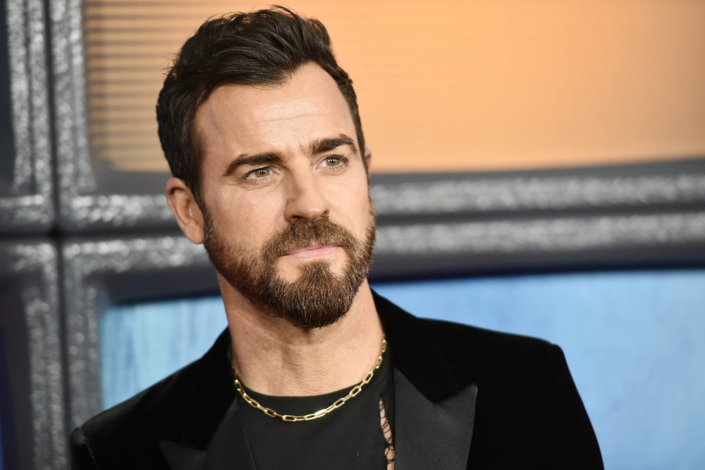 "Justin Theroux broke his silence on his split from Jennifer Aniston—""It was heartbreaking"" yet ""gentle"""
