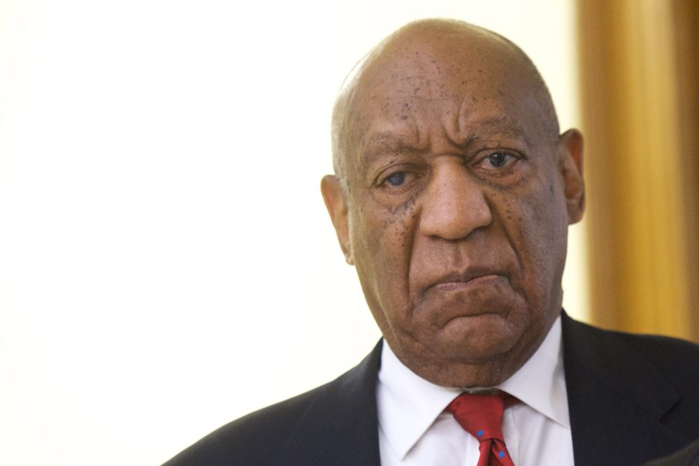 Bill Cosby is officially going to prison for up to ten years, and good riddance
