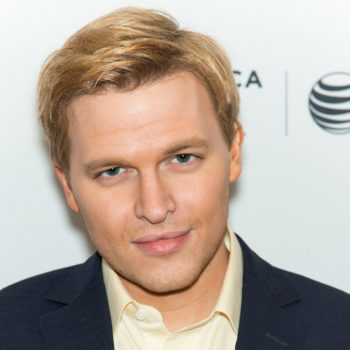 Everything you should know about incredible human Ronan Farrow