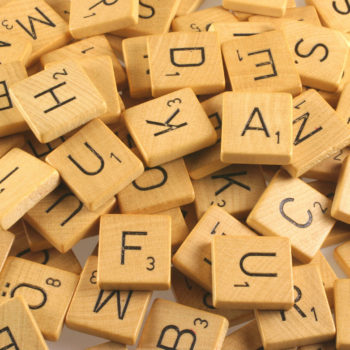 "Scrabble has added 300 new words to its official dictionary, including ""ew"" and ""twerk"""