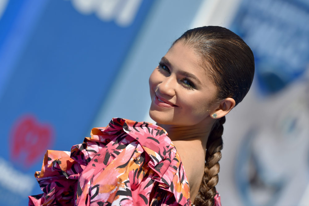 Zendaya just reminded the world how to <em>actually</em> pronounce her name...yet again