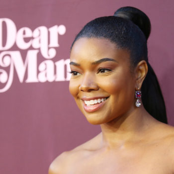 Gabrielle Union is down for a <em>Bring It On</em> remake, and she even knows who she'd play