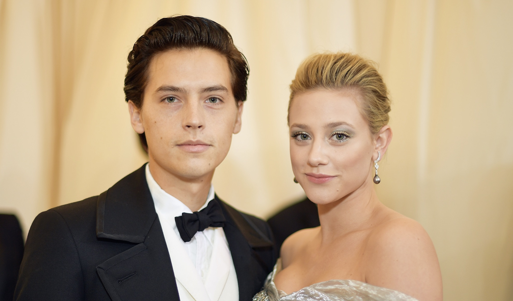 Lili Reinhart didn't have the best first impression of Cole Sprouse, and it's crazy relatable
