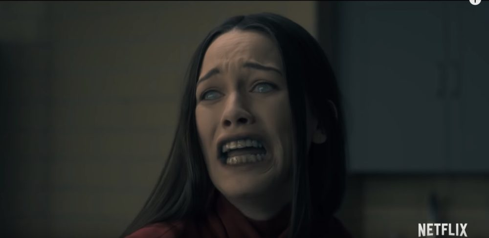 How to watch the terrifying new series <em>The Haunting of Hill House</em>