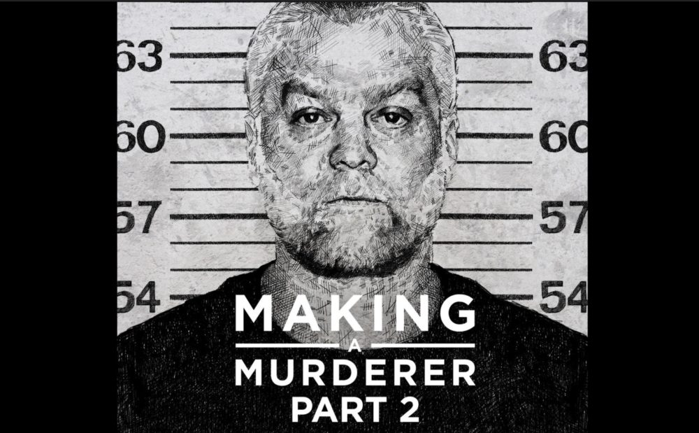Making A Murderer is one of the most talked about TV shows of the past few years and for good reason Seriously if you still havent seen it what the