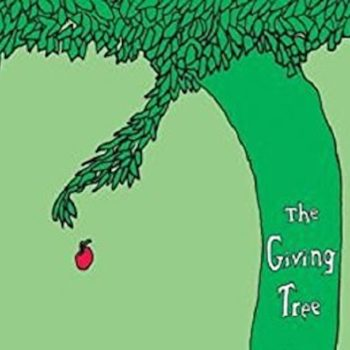 Shel Silverstein's <em>The Giving Tree</em> still helps me have healthy relationships, even as an adult
