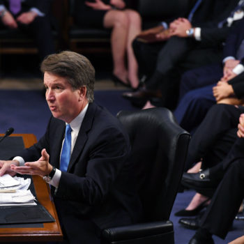 How to watch the Brett Kavanaugh and Christine Blasey Ford hearing live