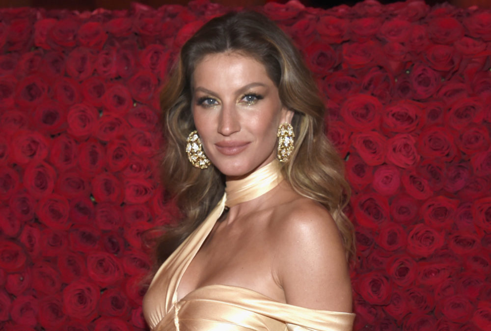 "Gisele Bündchen says she battled panic attacks so extreme she considered suicide: ""I felt powerless"""