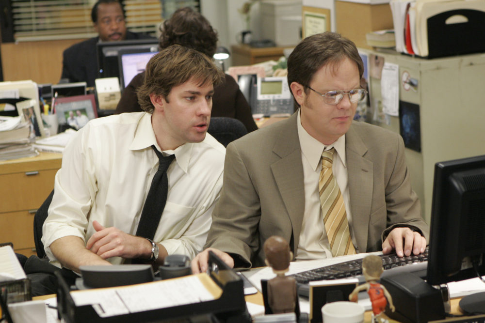 Superfans of <em>The Office</em>, rejoice! You can now own actual props from the show