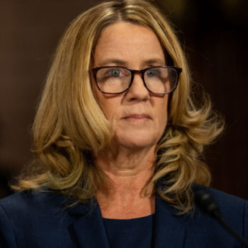 Dr. Christine Blasey Ford's most powerful quotes during the Brett Kavanaugh hearings