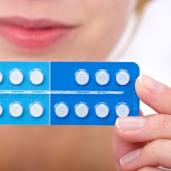 A new study found that combination birth control may reduce your risk of ovarian cancer