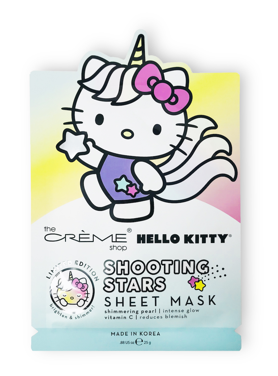 The Creme Shop Launched A Sanrio Beauty Collection Under $10
