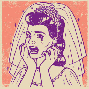 My breakup hurt, but it helped me let go of my deadline to be married in my 30s