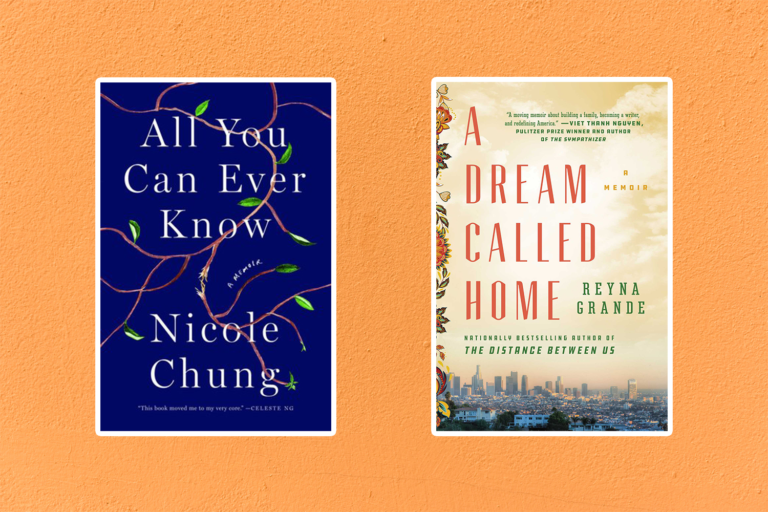Books coming out this week: <em>All You Can Ever Know</em>, <em>A Dream Called Home</em>, and more