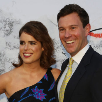 Here's how to watch Princess Eugenie's royal wedding to Jack Brooksbank