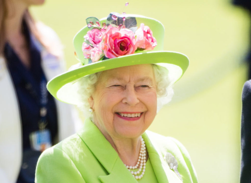 How to watch <em>Queen of the World</em>, the Queen Elizabeth II documentary