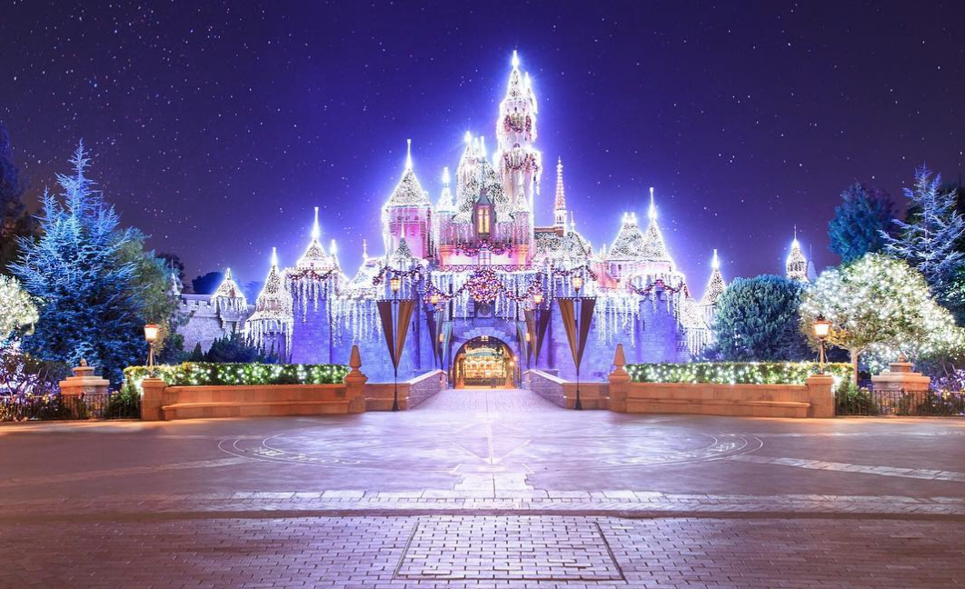 Everything you need to pack for a winter trip to the Disney parks