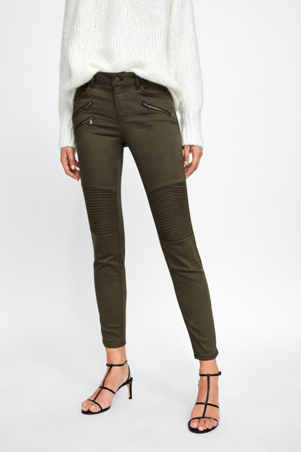00b382f4 Kate Middleton Wore $40 Jeans From Zara And You Can Get A Pair ...