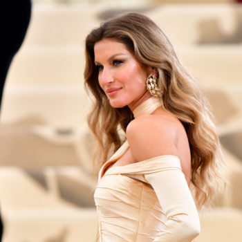 "Gisele Bündchen said she instantly regretted her breast implants: ""I was living in a body I didn't recognize"""