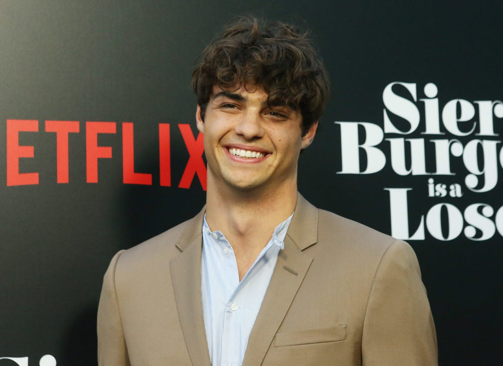 "Noah Centineo Has Been Cast in the ""Charlie's Angels ...