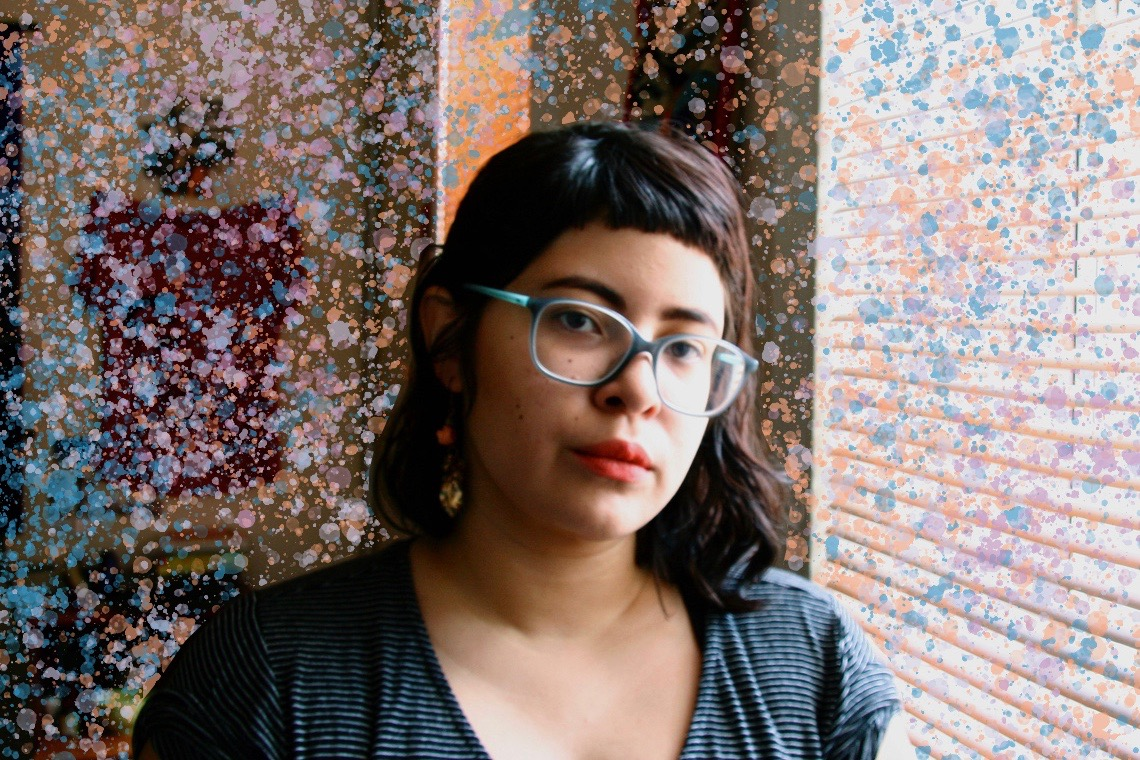 Artist Kat Fajardo celebrates her Latinx identity through indie comics