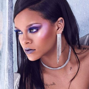 If you love Rihanna's Trophy Wife highlighter, then you'll want Fenty Beauty's first-ever highlighter palette