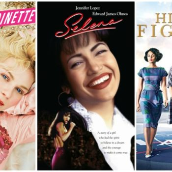 20 of our favorite biopics of all time, from guilty pleasures to the acclaimed