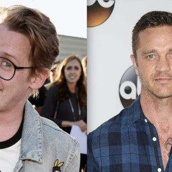 Macaulay Culkin and Devon Sawa are weirdly trolling each other on Twitter, and it's a gift