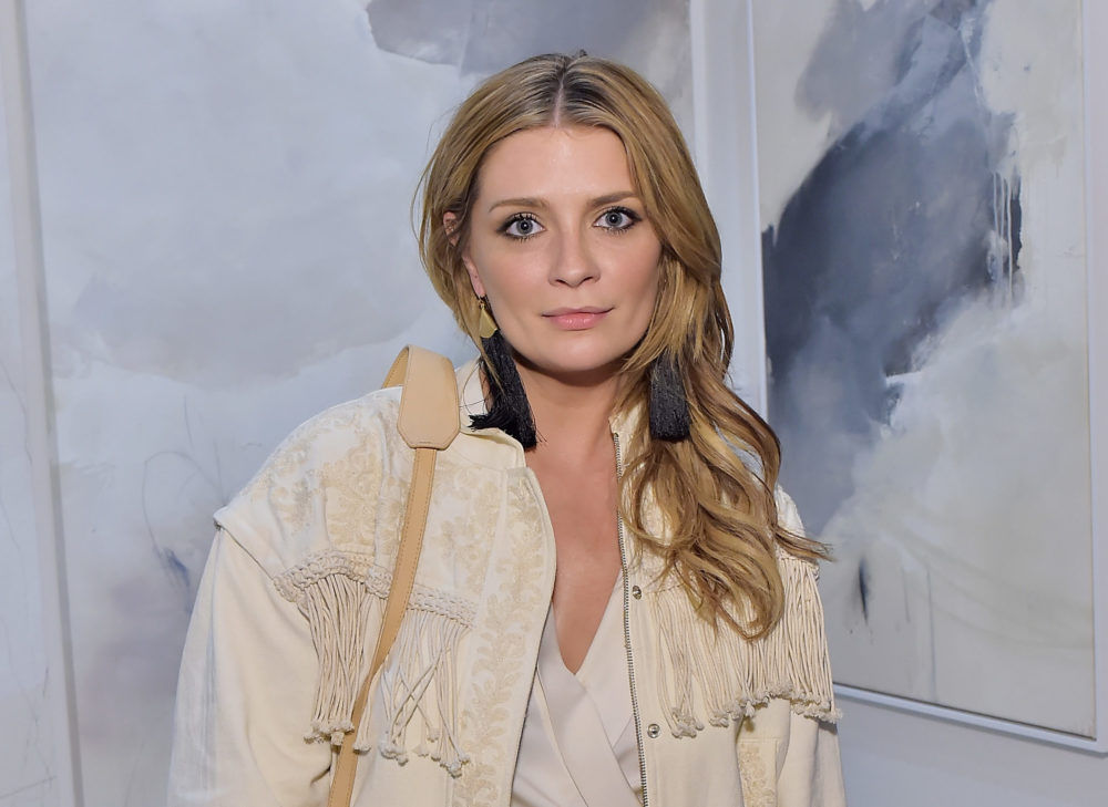 <em>The O.C.</em> star Mischa Barton is joining <em>The Hills</em> reboot, and Chrismukkah came early this year